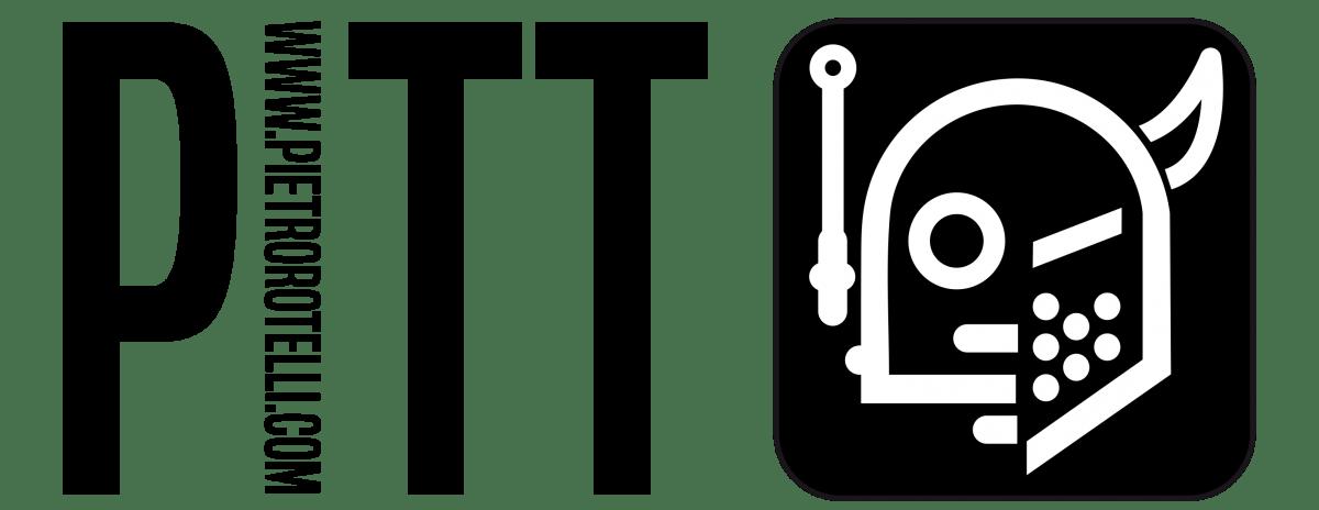 il taccuino di Pitt